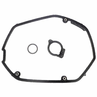 R1200GSW left valve cover gasket,R1200GSW ADV left valve cover gasket, R1200R 15 left valve cover gasket, R1200RS left valve cover gasket, R1200RTW left valve cover gasket
