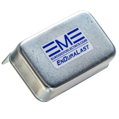 enduralast bmw r airhead voltage regulator [metal] R100 Cafe view larger photo email