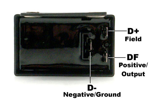 enduralast bmw r airhead voltage regulator replacement for bmw part