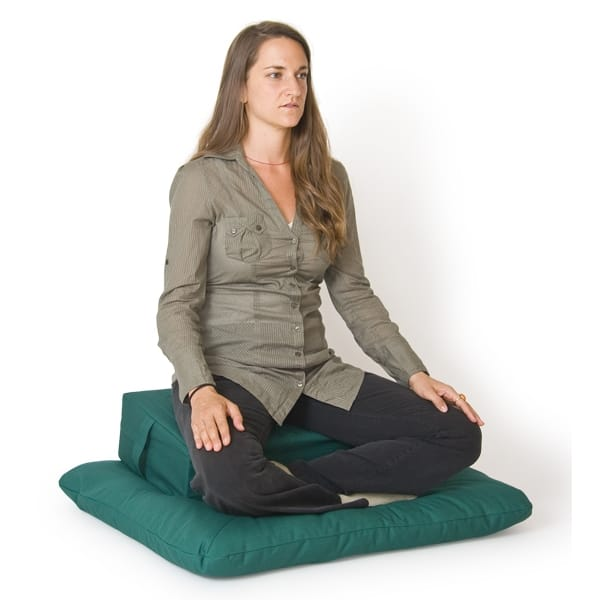 Gomden Meditation Cushion Meditation Pillow