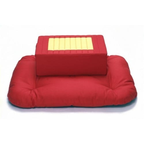the gomden meditation cushion