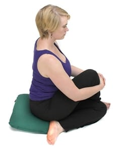 Yoga Cushion