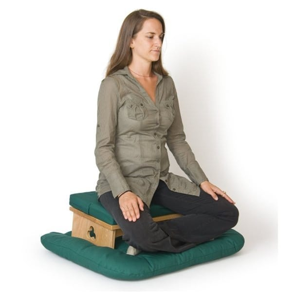 Meditation Bench Set