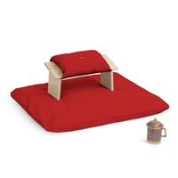 Kneeling Meditation Bench Set