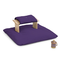 Tall Meditation Bench Seiza
