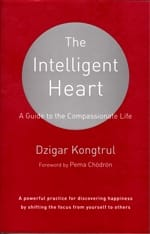 The Intelligent Heart by Dzigar Kongtrul