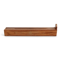 Wooden Box Incense Burner