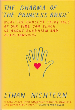 What the Coolest Fairy Tale of Our Time Can Teach Us About Buddhism and Relationships