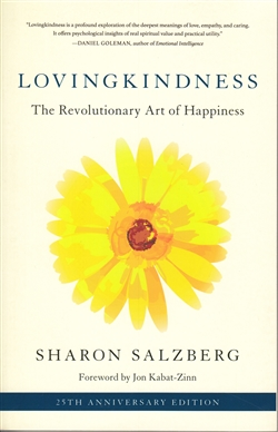 Lovingkindness <br>The Revolutionary Art of Happiness <br>by Sharon Salzberg