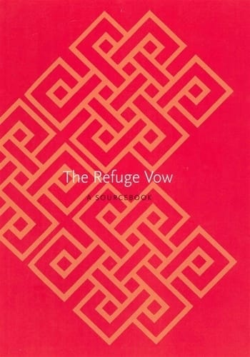 The Refuge Vow <br>A Sourcebook