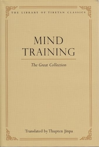 Mind Training The Great Collection