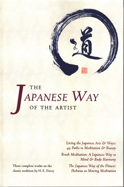 The Japanese Way of the Artist by H. E. Davey