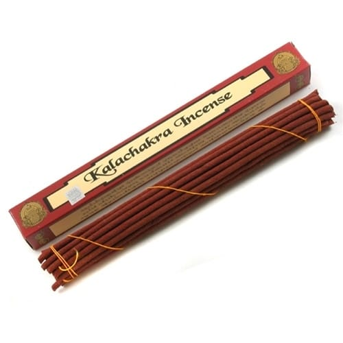 Kalachakra Tibetan Incense Sticks