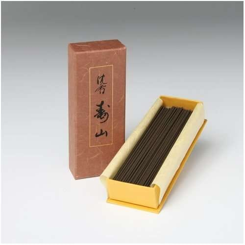 Jinkoh Juzan Aloeswood Incense from Japan
