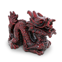 "Dragon Cast Resin 4"" Long"