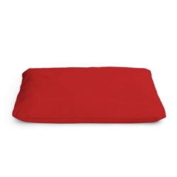 Meditation Bench Zabuton Mat with Zabuton Cover