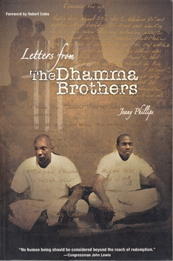 Letters from the Dhamma Brothers - Meditation Behind Bars