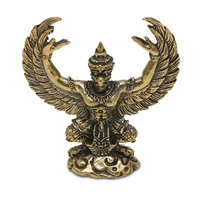 Small Garuda Statue, 2.25 inches
