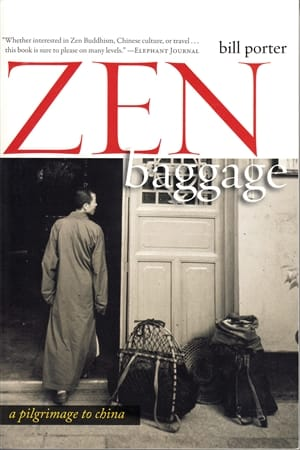 Zen Baggage by Bill Porter