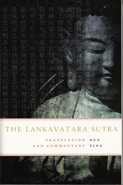 The Lankavatara Sutra Translation and Commentary by Red Pine