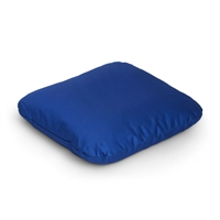 square meditation pillow