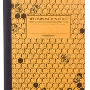 Decomposition Book Honeycomb