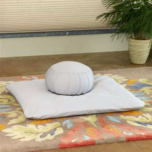 Meditation Cushions And Sets Hand Made In Vermont
