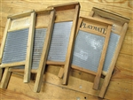 Mini Washboard Grab Bag