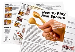 How To Play Real Spoons
