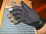 Clanky Dog Washboard Thimble Gloves