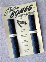 Vintage Plastic Musical Rhythm Bones