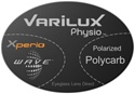 Varilux Physio Polycarbonate Polarized