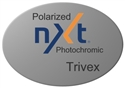 Single Vision NXT Trivex Polarized Photochromic