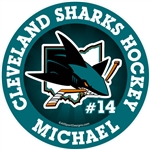 Cleveland Sharks Hockey