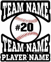 baseball car stickers decals clings & magnets