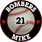 baseball car stickes decals magnets wall decals