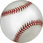 baseball car window sticker decal magnet wall decal