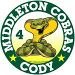Snake Cobra Rattler stickers decals clings magnets