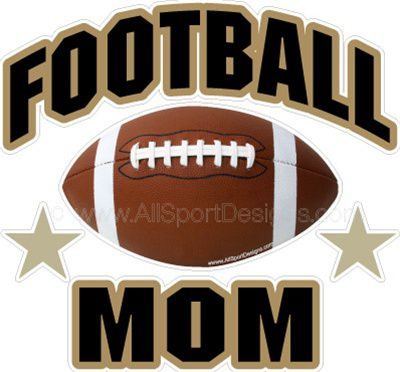 Car Decals Magnets Wall Decals And Fundraising For Football - Window clings for car sports