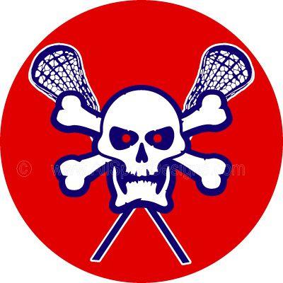 lacrosse skull helmet reward stickers decals order your lax reward