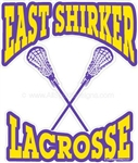lacrosse decals stickers apparel magnets