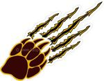 Paw Window Decals Stickers Magnets Wall Decals