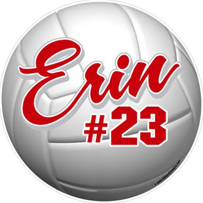 Car Decals Magnets Floor Wall Decals Fundraising For Volleyball