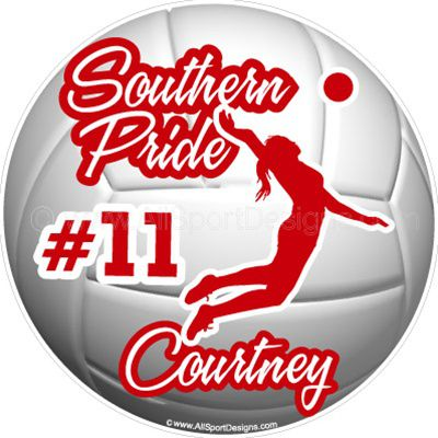 Car Decals Magnets Floor Wall Decals Fundraising For Volleyball - Custom car magnets and stickerscar decals magnets wall decals and fundraising for softball