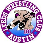 wrestling stickers decals clings & magnets