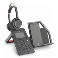 Plantronics Elara 60 E Mobile Phone Station