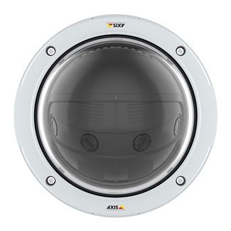 Axis P3807-PVE IP Camera