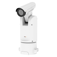 Axis Q8642-E 8.3fps Positioning IP Camera