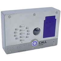 CyberData 011478 IP Video Intercom with RFID