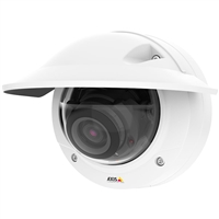 Axis P3235-LVE IP Camera